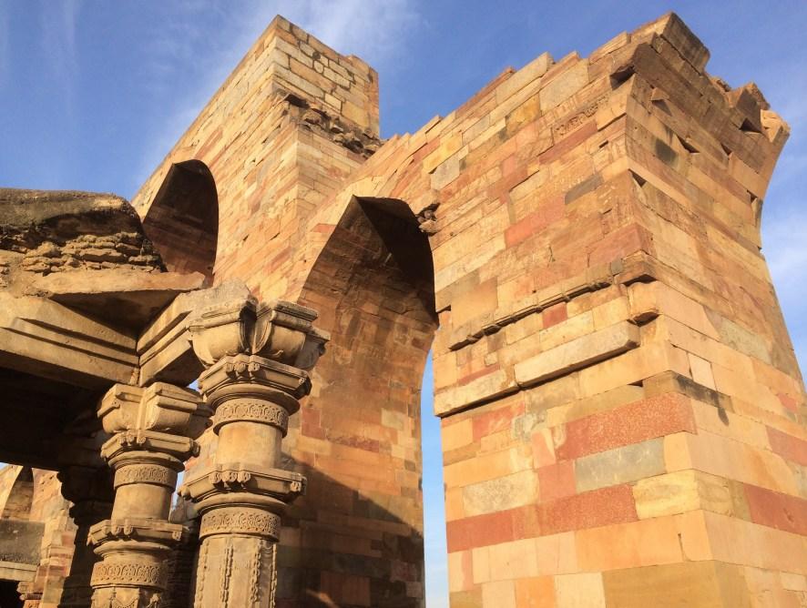New Delhi . India