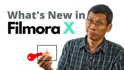 Filmora X review tutorial thumb