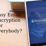 ProtonMail Encrypted Email