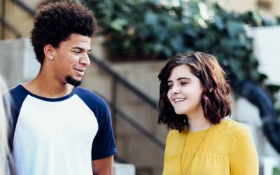 Moving Beyond Small Talk