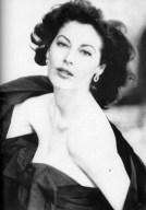 Norman Parkinson- Ava Gardner, 1953