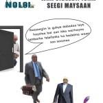 nabad iyo nolol