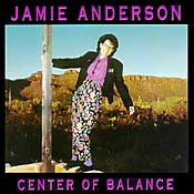 center of balance cover