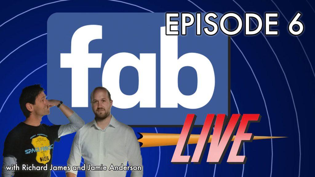 FAB Live 6