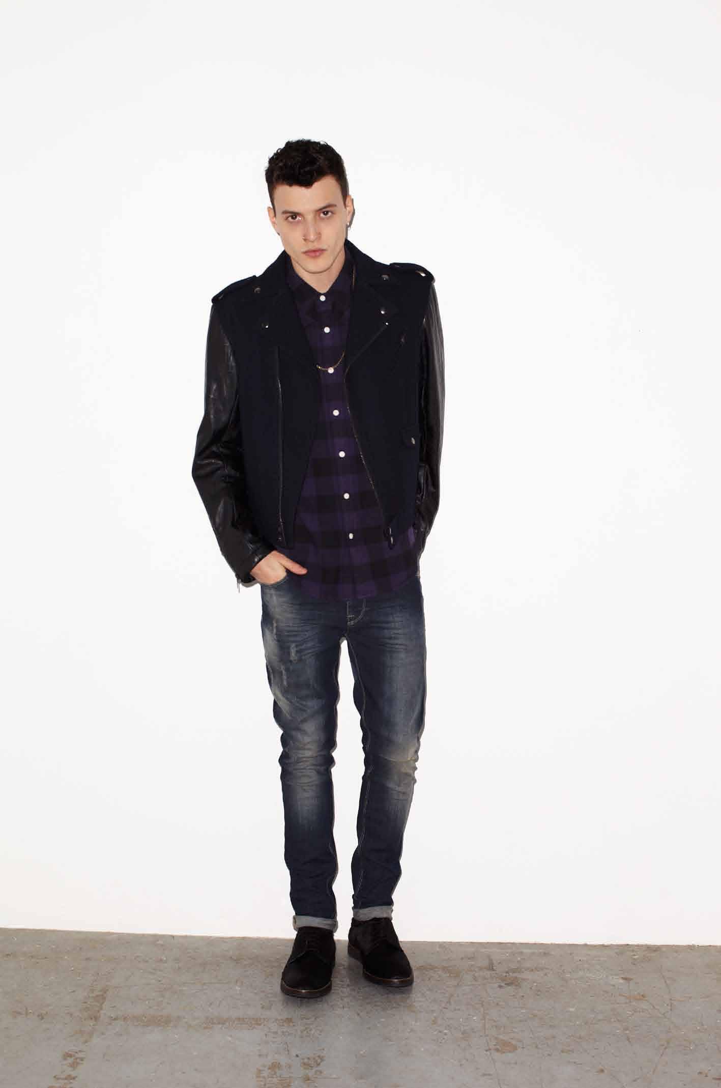 ASOS Menswear: AW13 Collection