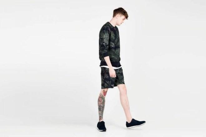 Bershka Menswear S/S14  Lookbook Update Pull & Bear Zara Menswear Mensfashion