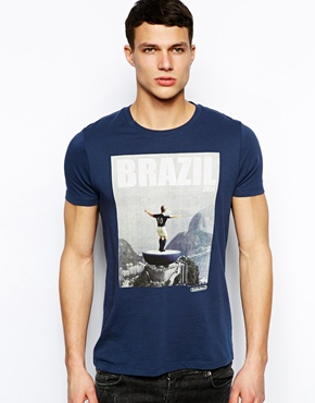 Getting Into The World Cup Spirit With ASOS. asos menswear mensfashion collection world cup rio 2014 ss