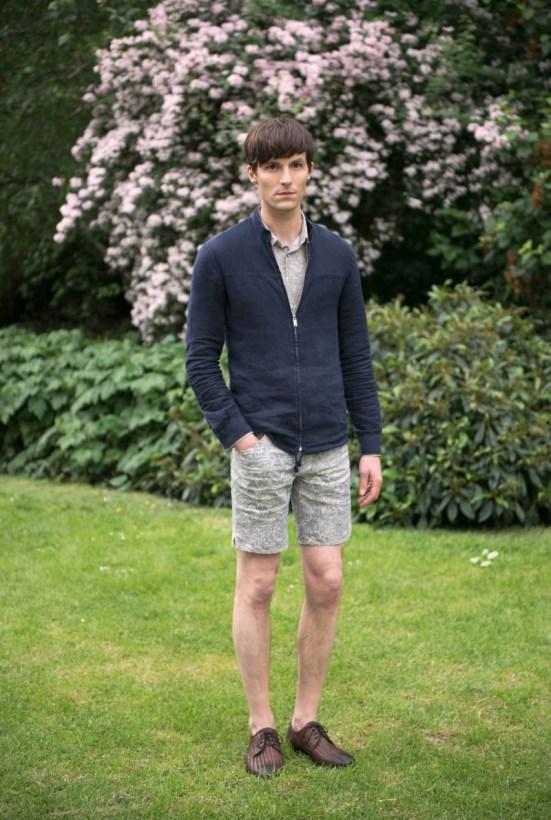 Zara 'Play' Menswear S/S14 Lookbook menswear mensfashion lookbook ss14 cardigan linen shorts prints patterns