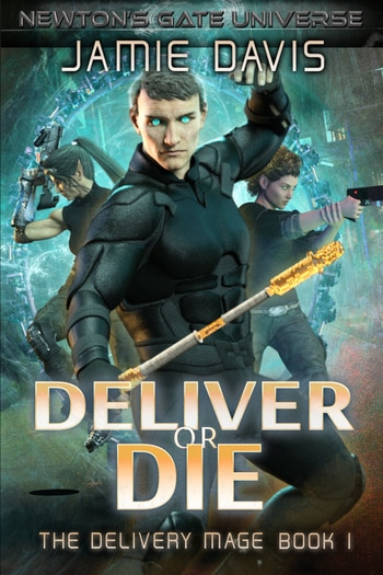 Deliver or Die