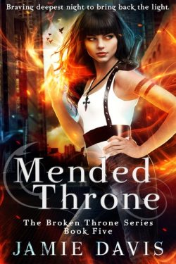 Mended-Throne