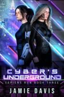 cyber's underground book cover