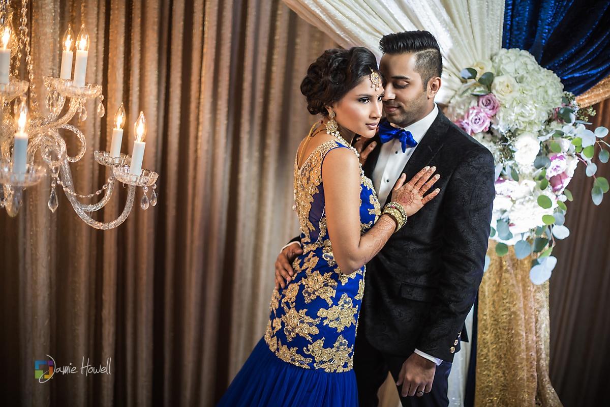 Sunny Amp Barkhas Wedding Reception Florence SC Jamie Howell