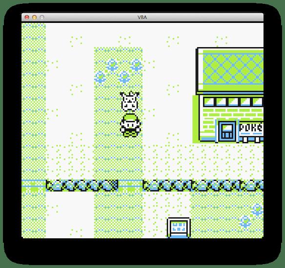 pokemon screen