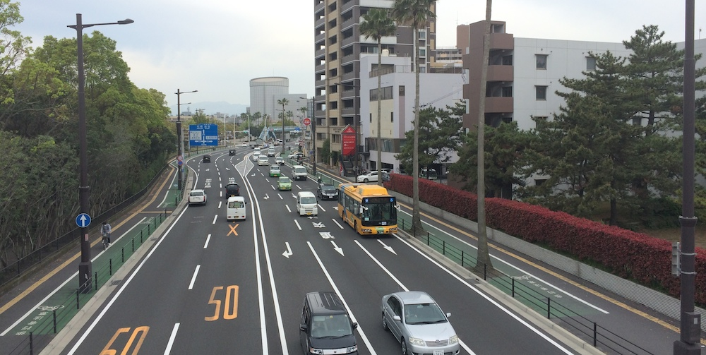 KagoshimaRoad