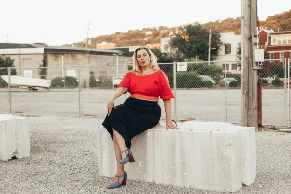 Alice Alexander Plus Size Fashion