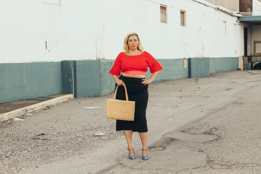 Ethical Pinup Clothing