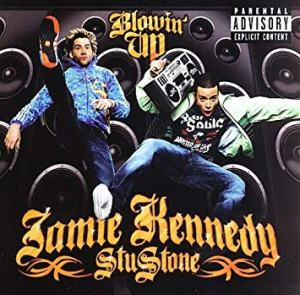 Blowin' Up audio CD