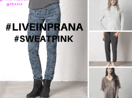liveinprana with sweatpink prana