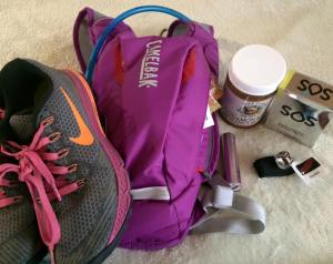 trail running essentials