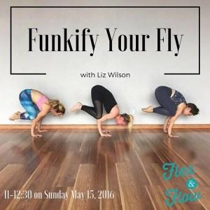 LizWilsonYoga Flex & Flow