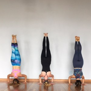 Flex & Flow Portland yoga