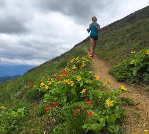Grassy Knoll Trail
