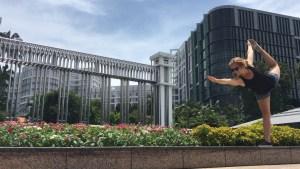 Istana Park - Singapore