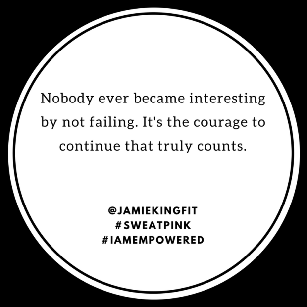 #IAmEmpowered