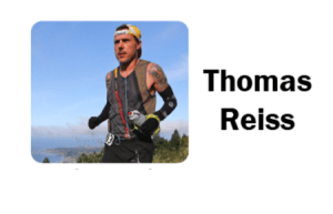 Thomas Reiss ultra runner
