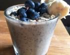 Designer Protein smoothie