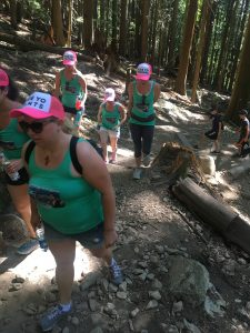Grouse Grind Vancouver travel