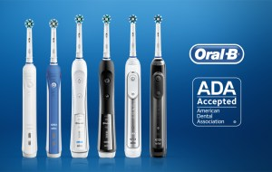 Oral-B best toothbrush