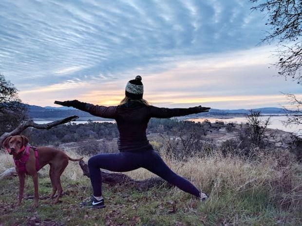 #IAmLimitless Gixo fit workout app