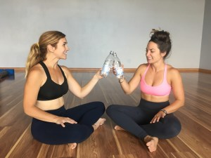 Gerolsteiner Sparkling Mineral Water