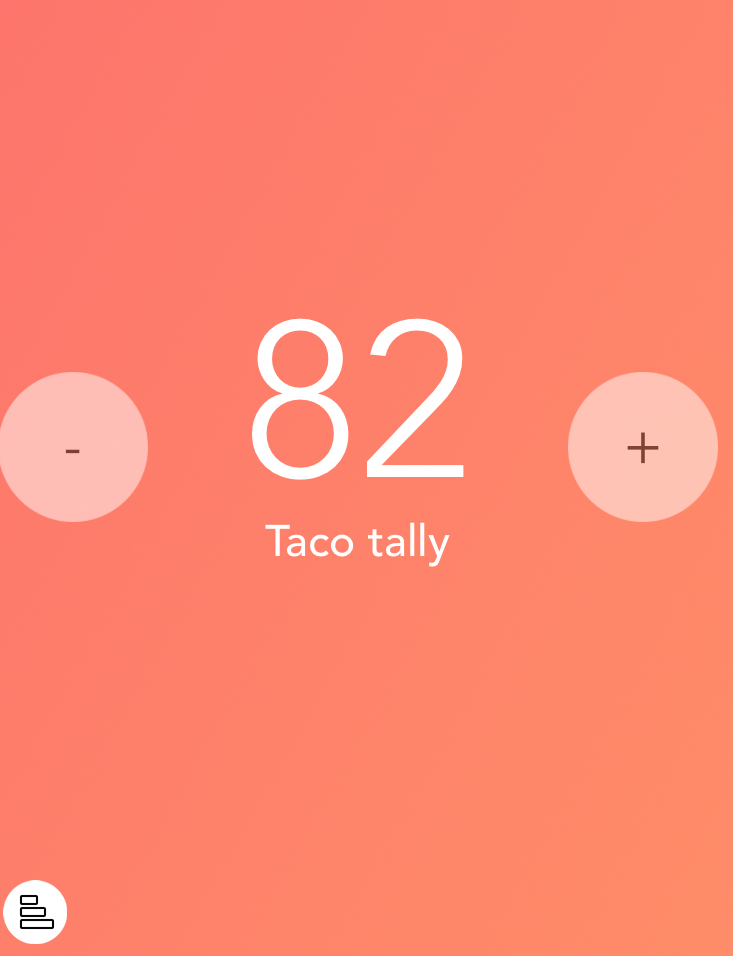 Tacos pregnancy