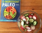 The 5 Ingredient Paleo Cookbook