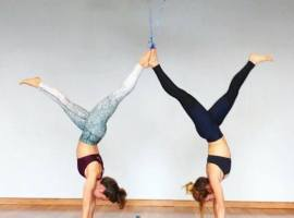 Flex & Flow Yoga Portland