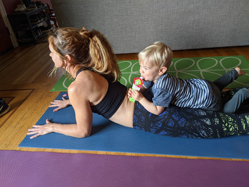 flex & flow yoga little yogis kids yoga