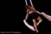 Briah Danse Rehearsal