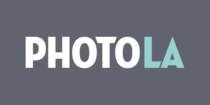 Photo LA logo