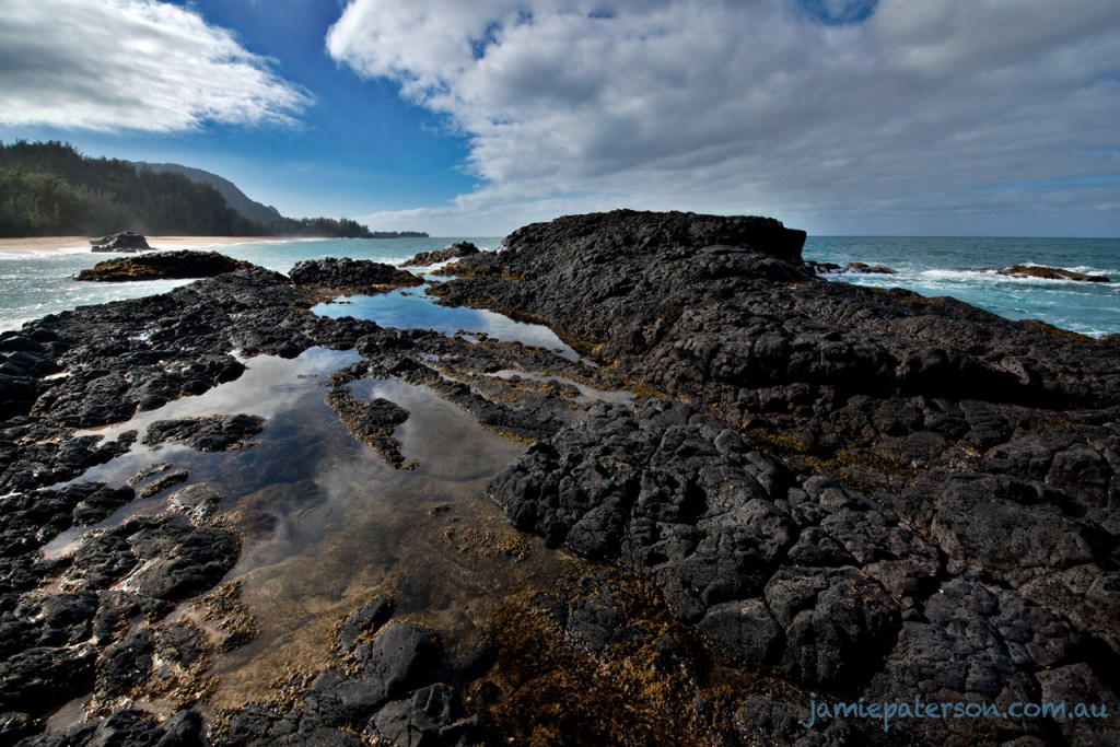 kaui photography, hawaiian photography, seascape photography