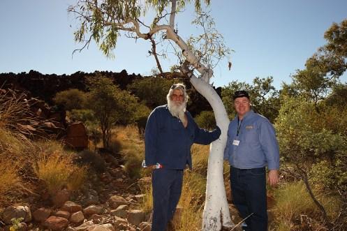 aboriginal indigenous rock art karratha australian landscapes jamie paterson