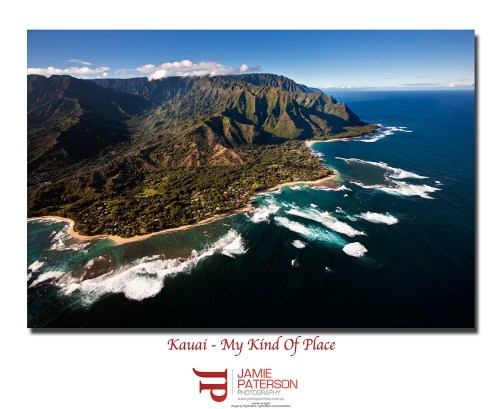 landscape photography, aerial photography, hawaii,