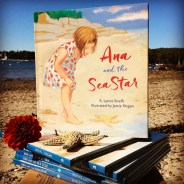 Pub Day for Ana and the Sea Star!
