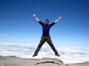 Radical freedom on Kilimanjaro