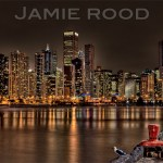 Chicago Skyline - Navy Pier