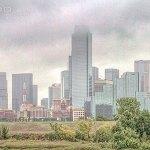 Dallas Mist by Jamie Rood