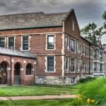 Eden Seminary Dorm