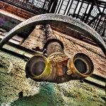 Bug-Eyed Pipe by Jamie Rood