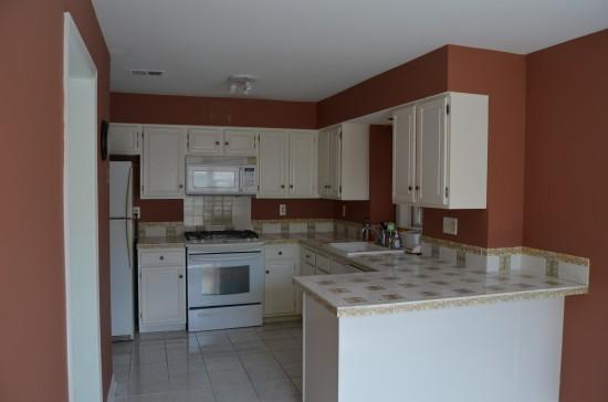Kitchen, West View (2)